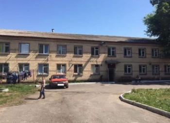 общежития в Борисполе