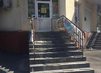 продуктового магазина в Киеве