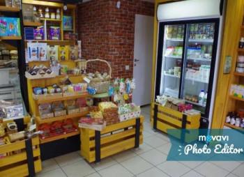 5681d77e2ba2d сетевого магазина натуральных продуктов «Эко-лавка». 27.06.19 30 Продажа  бизнеса
