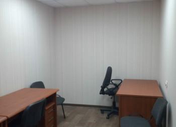 ООО (ТОВ) с офисом в центре города
