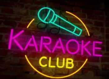 караоке клуб, ночной клуб, ресторан