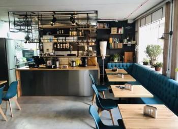 5cdc78a4a0e08 срочно готовый бизнес - Кафе в Ирпене. 27.06.19 2297 Продажа бизнеса