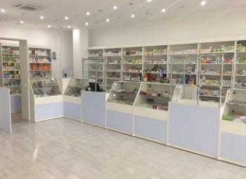 аптека в Одессе