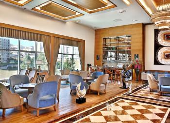 отель в Стамбуле