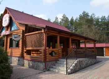 комплекс в Харьковской области
