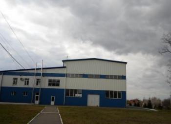 комплекс по ремонту, монтажу и техническому обслуживанию двигателей, турбин, кранов и др.техники