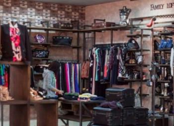магазины мультибрендовой одежды