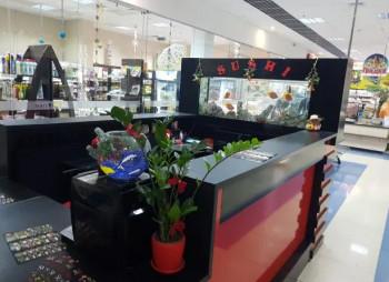 продам бізнес - суші-бар