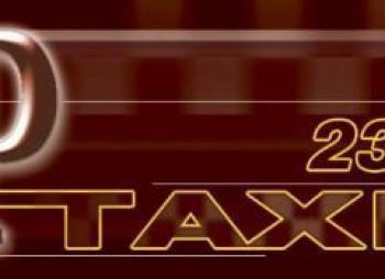 марка легкового такси-лимузин сервиса