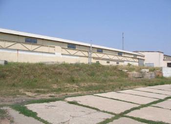 завод Стройматериалов