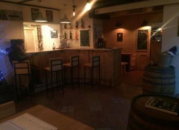 -бар в Одессе