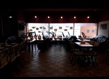 -ресторан в днепре