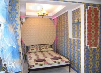-отель в Киеве1