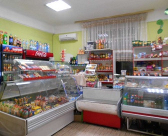 продуктового магазина