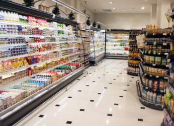 супермаркетов днепр