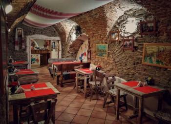 ресторан словакия