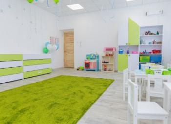 детский сад в киеве