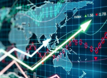 Ukrainian Equities Index shows 80% growth last year – Bloomberg