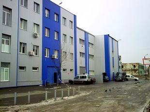 Производственно-складской комплекс с офисными помещениями