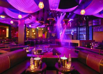 Ночной клуб и ресторан