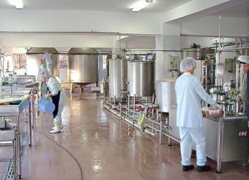 prodazha pischevoe proizvodstvo