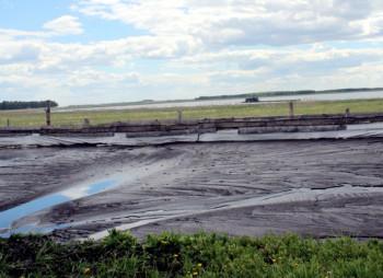 Добыча, переработка и реализация твёрдых и жидких чистых органических удобрений на основе сапропеля и торфа