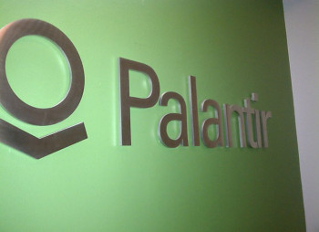 The most mysterious startup Palantir was estimated at $ 20 billion
