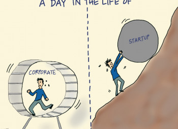 a-day-in-the-life-of-corporate-vs-startup_5328bc5f6a839_w1500