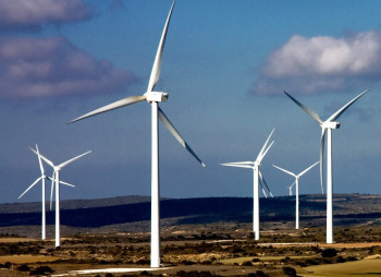 Norwegian company NBT will build 67 wind turbines in Ukraine for $450 mln