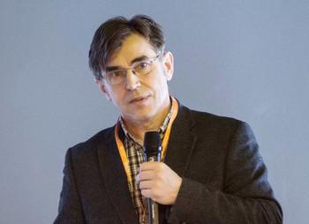 Alexandre Yurchak