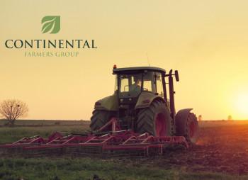 Continental Farmers-Mriya