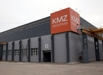 Dragon Capital completes squeeze-out of shares from minority shareholders of KMZ Industries