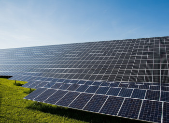 В Полтавской области планируется строительство солнечной электростанции