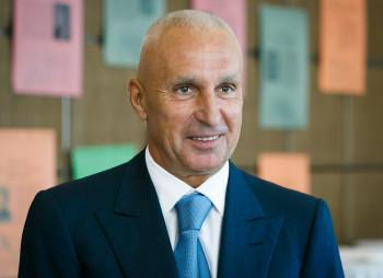 Ярославский заявил о готовности инвестировать до $3 млрд. в ХТЗ