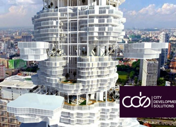 City Development Solutions - real estate