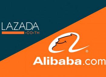 Lazada-Alibaba