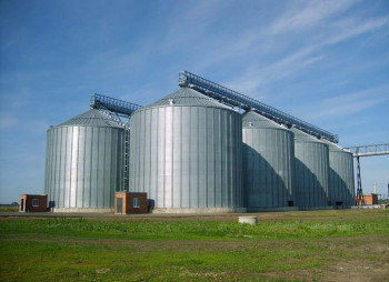 Agroton looking to buy Kernel's elevator
