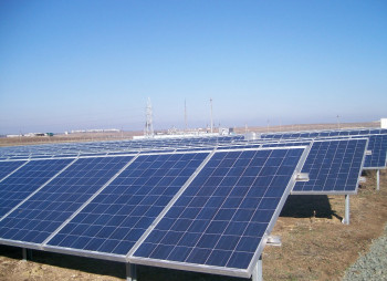 Norwegian Scatec Solar to invest in solar power plant in Ukraine