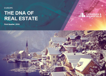 DNA of Real Estate in Europe