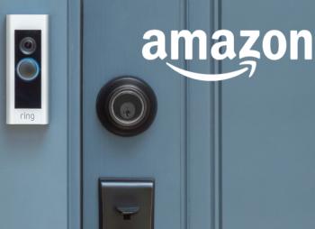 Amazon купила стартап Ring с киевским R&D-центром