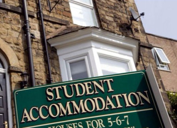Student Accommodation Transactions up 29% on the year across Europe