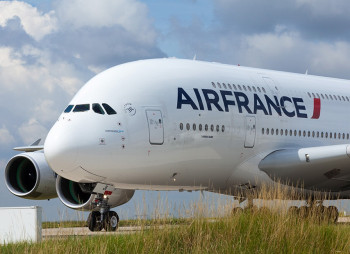 Air-France-accepteert-American-Express-Credit-Cards