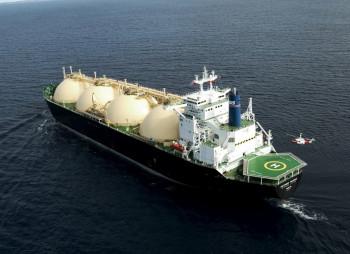 LNG-танкер-фото-Woodside-e1433834188941