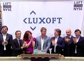 luxoft-dxc