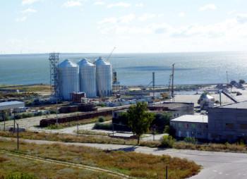 ochakov-port