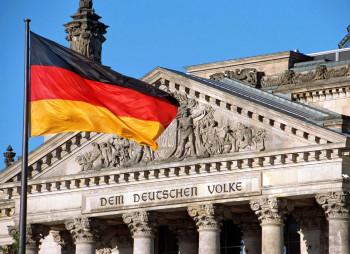 Германии