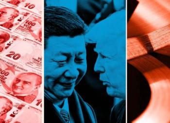 Инвесторы настроены мигрировать в Китай