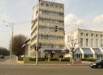 Владелец Обуховского комбината выкупил крупнейшую киевскую типографию за 49,59 млн. грн