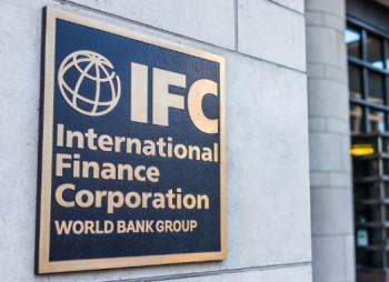IFC одобрила выделение 30 млн. евро Укргазбанку