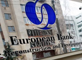 ЕБРР даст 300 млн. евро на восстановление украинских региональных дрог